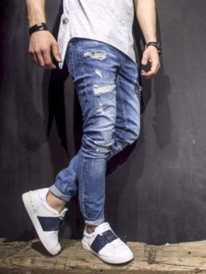 Ripped jeans for men 09