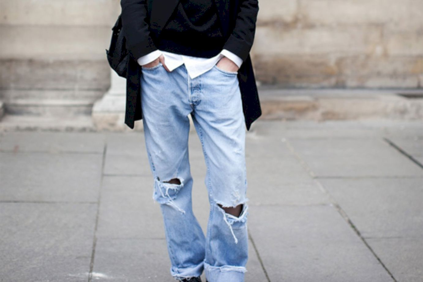 Ripped jeans for men 24