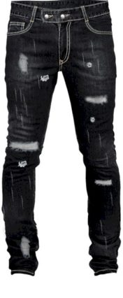 Ripped jeans for men 34