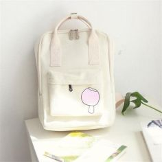 Tote bag for school ideas 40