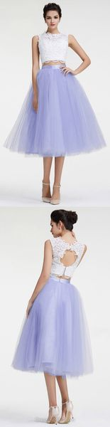 Two pieces dress that make you look fabulous 3