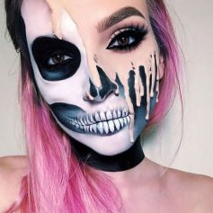 Expert halloween makeup gallery 10