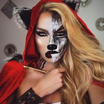 Expert halloween makeup gallery 14