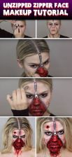 Expert halloween makeup gallery 2