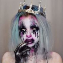 Expert halloween makeup gallery 23