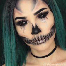 Expert halloween makeup gallery 3