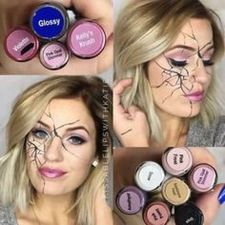 Expert halloween makeup gallery 35