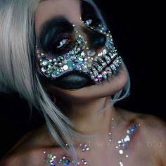 Expert halloween makeup gallery 6