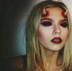 Expert halloween makeup gallery 7