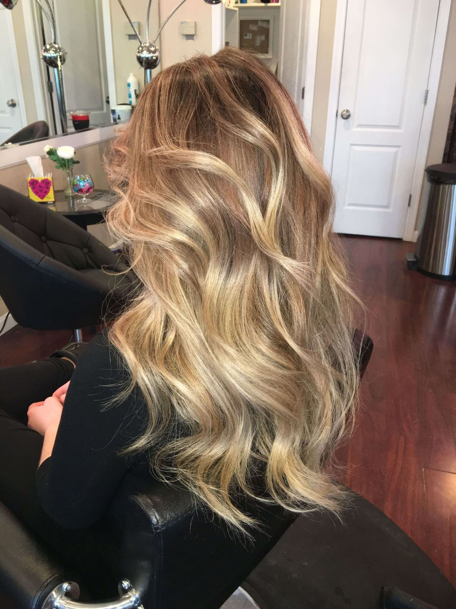 Inspiring haircolor style for winter and fall 17