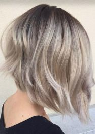 Inspiring haircolor style for winter and fall 52