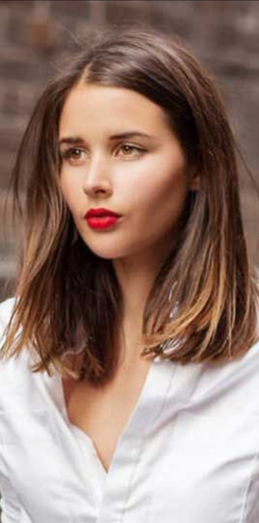 Inspiring haircolor style for winter and fall 62