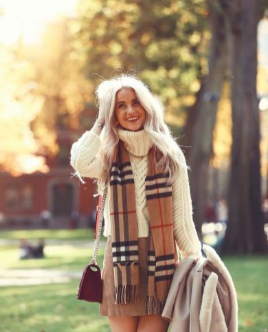 Skirt trends ideas for winter outfits this year 46
