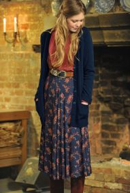 Skirt trends ideas for winter outfits this year 69