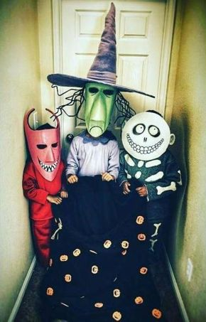 Best halloween costumes outfits 2017 3
