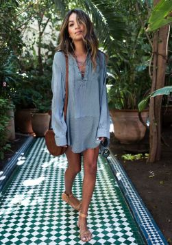 Best vacation outfits for this holiday 127