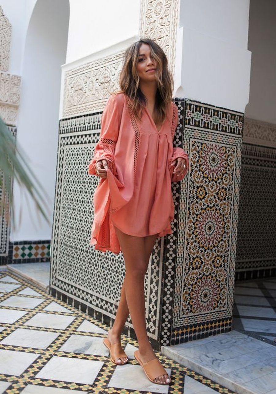 Best vacation outfits for this holiday 143