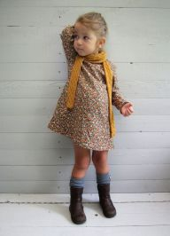 Cute kids fashions outfits for fall and winter 42