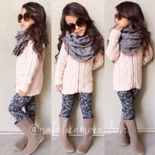 Cute kids fashions outfits for fall and winter 48