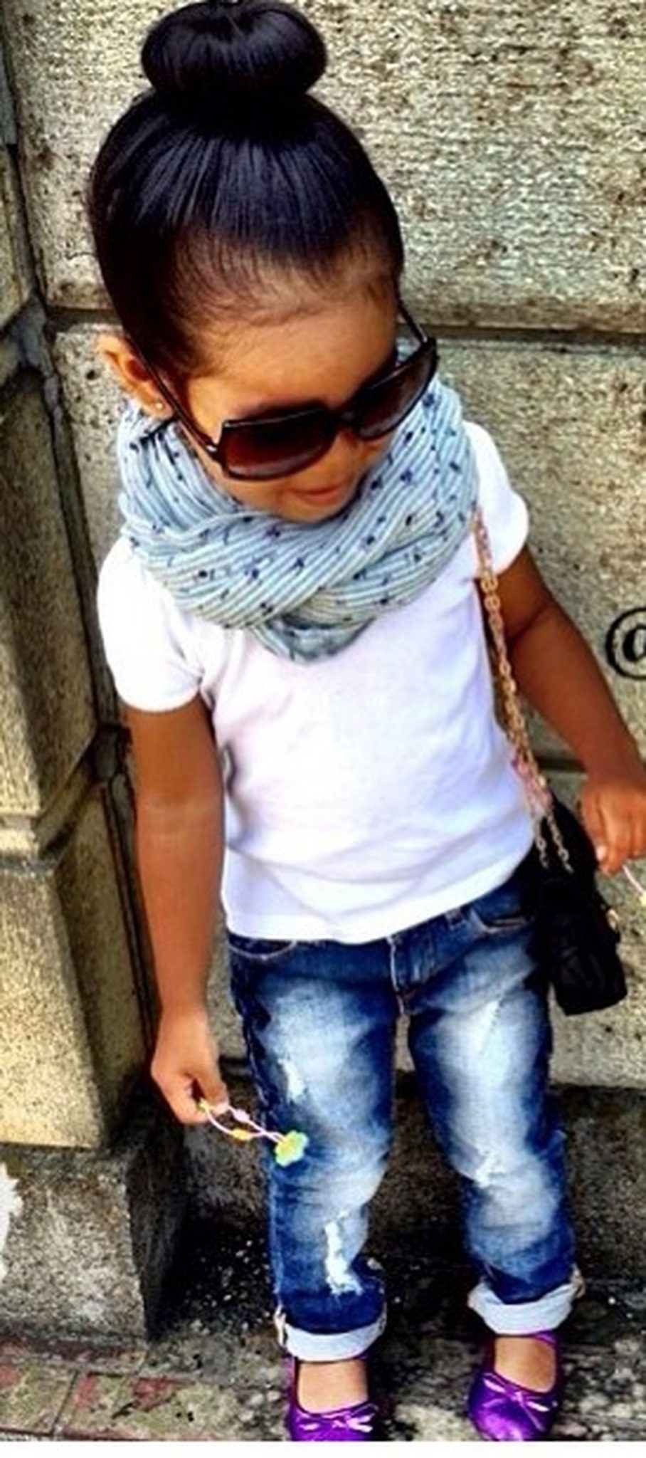 Cute kids fashions outfits for fall and winter 51