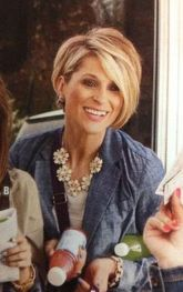 Fabulous over 50 short hairstyle ideas 26