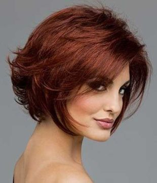 Fabulous over 50 short hairstyle ideas 32