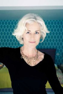 Fabulous over 50 short hairstyle ideas 43
