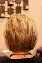 Fabulous over 50 short hairstyle ideas 47