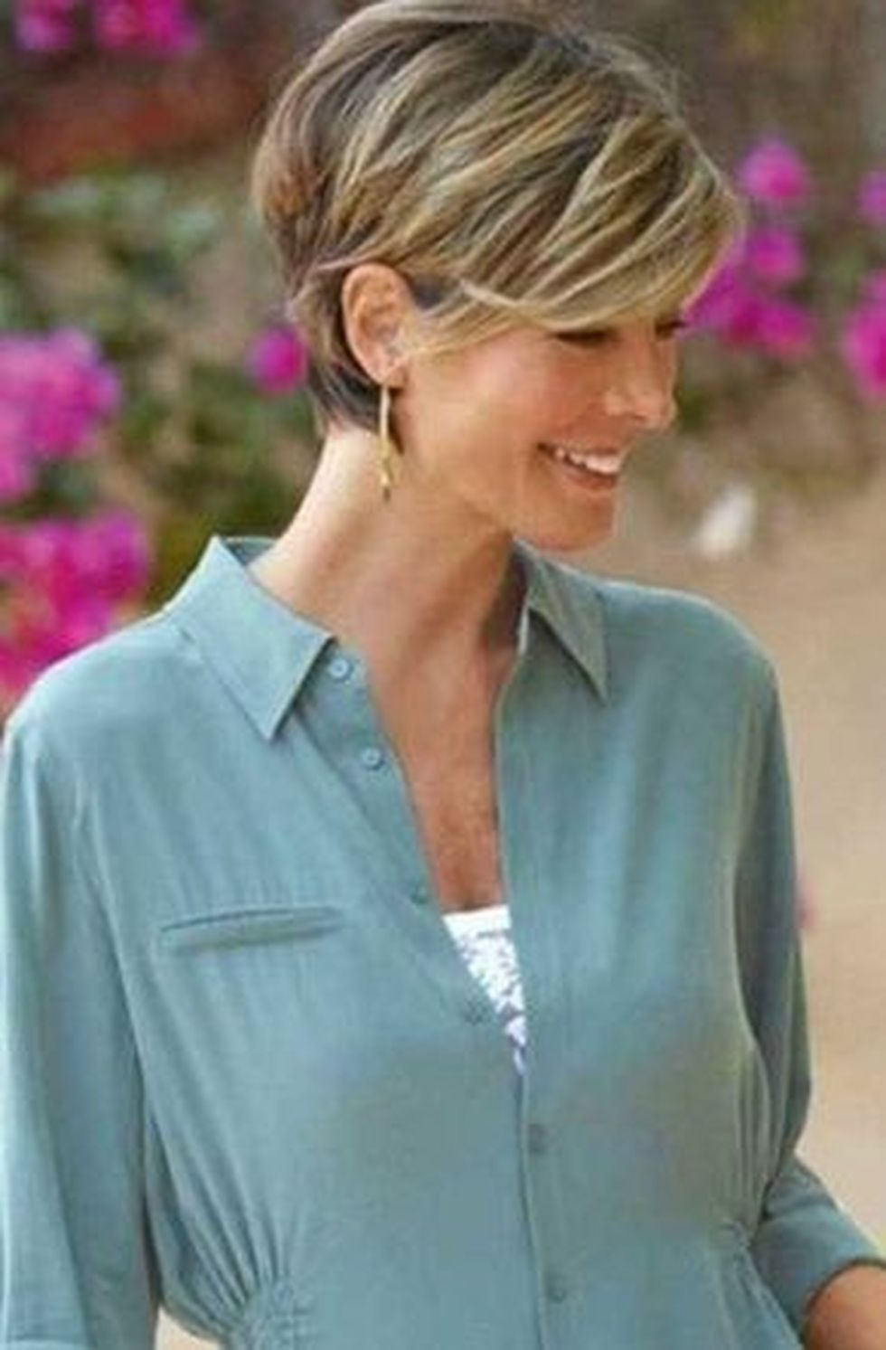 Fabulous over 50 short hairstyle ideas 60