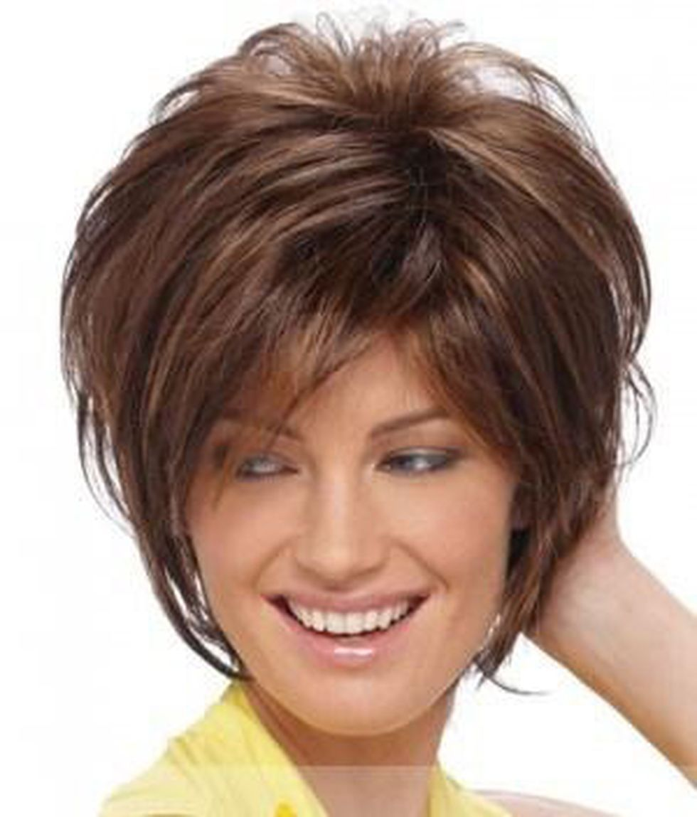 Fabulous over 50 short hairstyle ideas 67