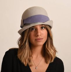Fashionable women hats for winter and snow outfits 79