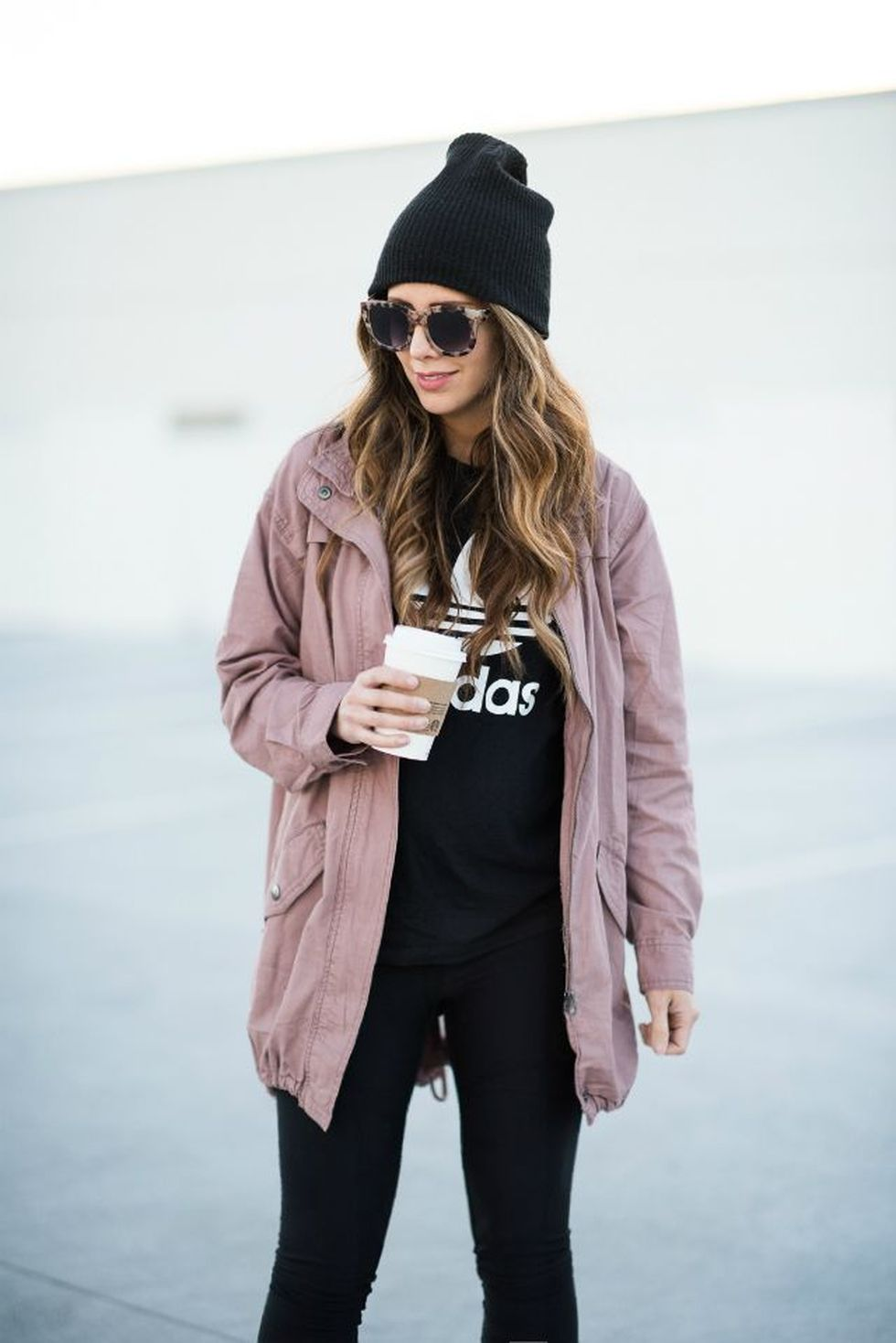 Fashionable women snow outfits for this winter 53