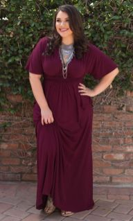 Inspiring winter outfits for plus size 10