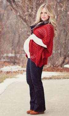 Maternity fashions outfits for fall and winter 101
