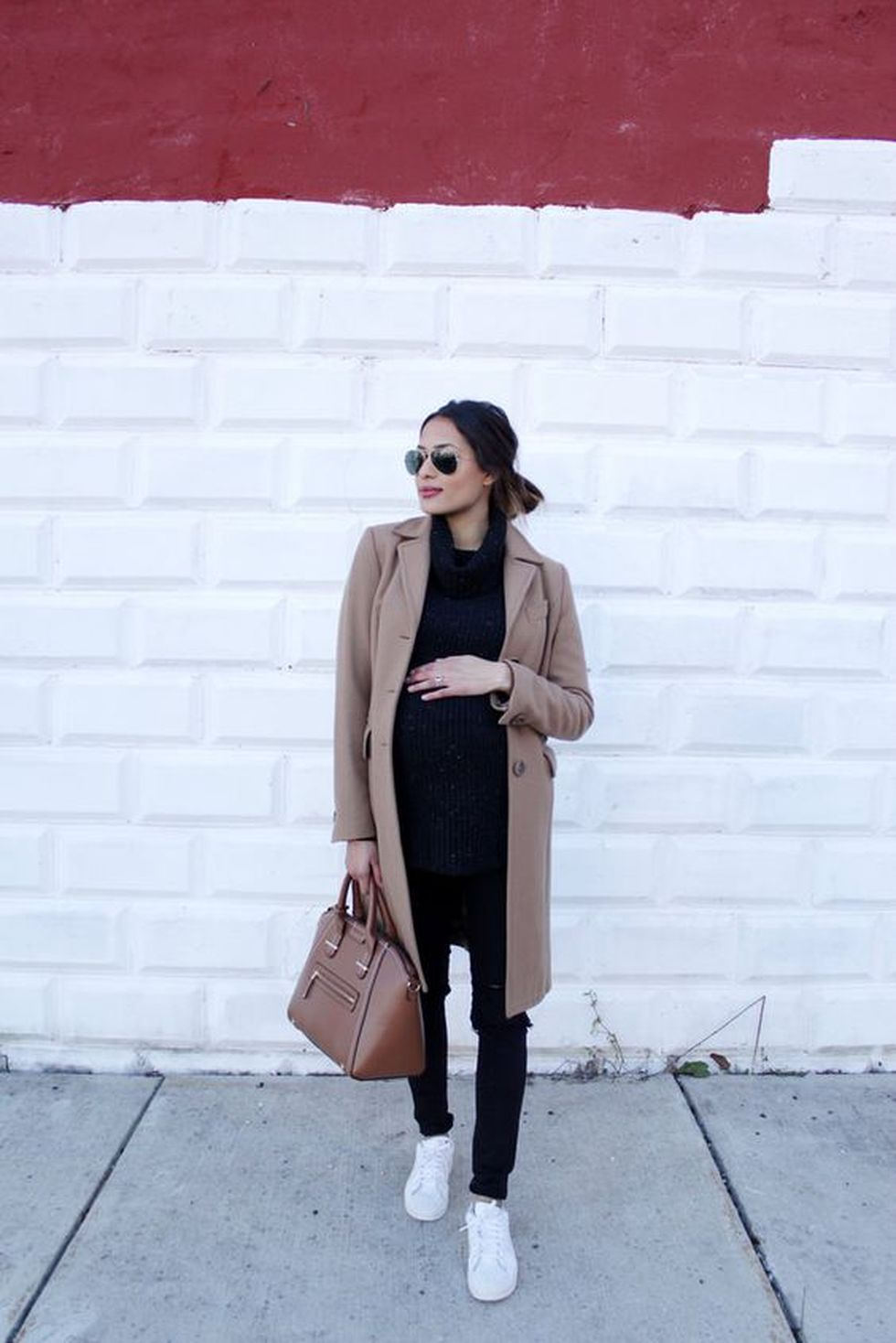 Maternity fashions outfits for fall and winter 21