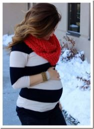 Maternity fashions outfits for fall and winter 24