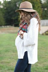 Maternity fashions outfits for fall and winter 34