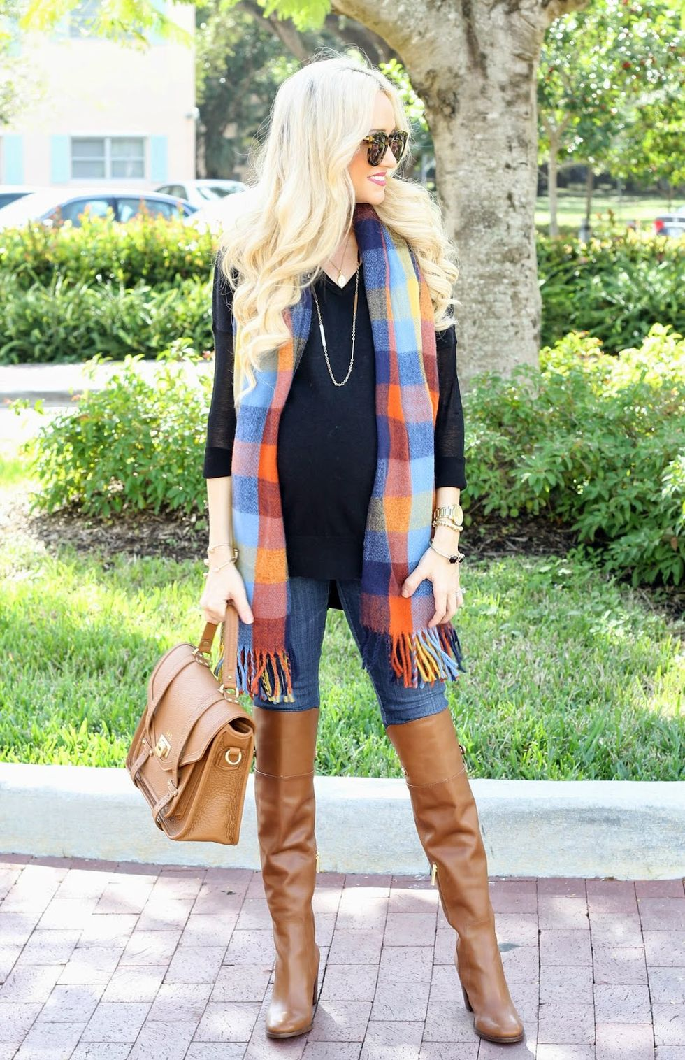 Maternity fashions outfits for fall and winter 51