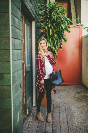 Maternity fashions outfits for fall and winter 67