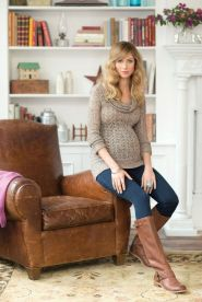 Maternity fashions outfits for fall and winter 69