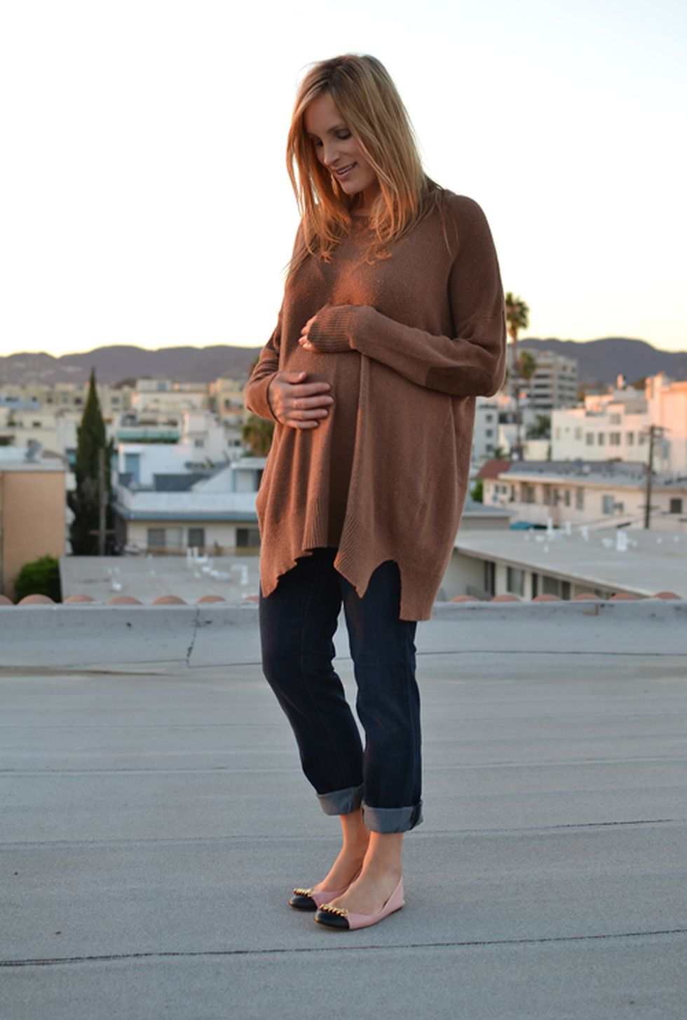 Maternity fashions outfits for fall and winter 73