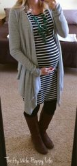 Maternity fashions outfits for fall and winter 90