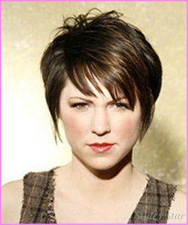 Short haircuts ideas for pregnant 13