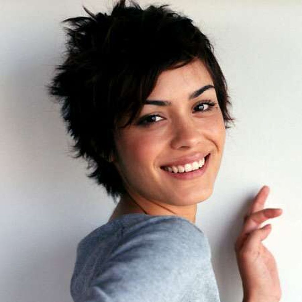 Short haircuts ideas for pregnant 51