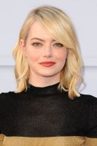 Stylish blonde lobs haircut ideas 37