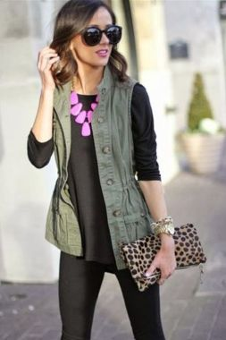 Trendy thanksgiving holiday outfits 10