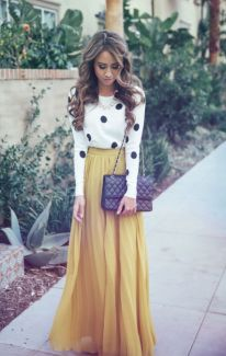 Trendy thanksgiving holiday outfits 12