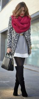 Trendy thanksgiving holiday outfits 13