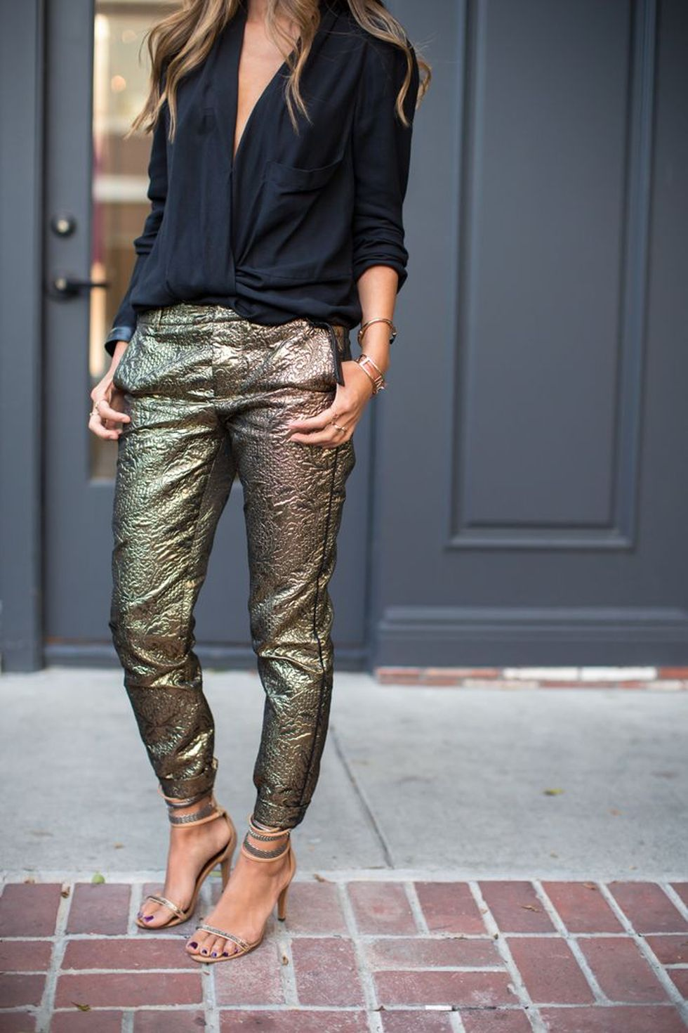 Trendy thanksgiving holiday outfits 17