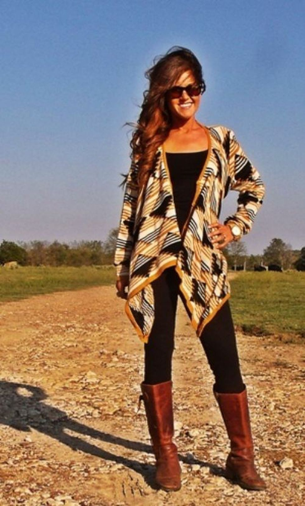 Trendy thanksgiving holiday outfits 41